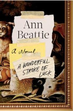 Beattie - A WONDERFUL STROKE OF LUCK - J