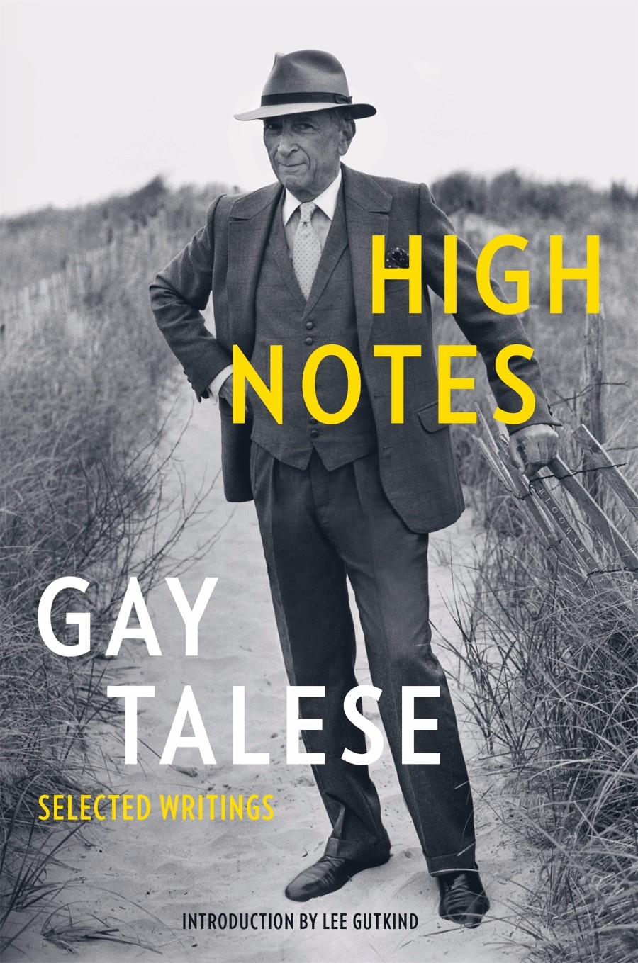 Talese - HIGH NOTES - jacket