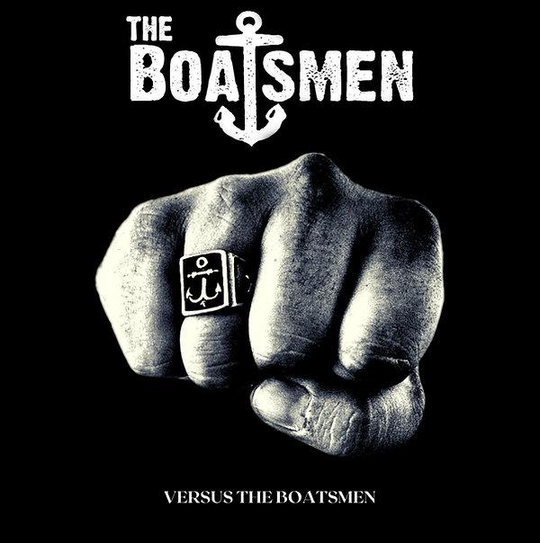 The Boatsmen LP front.jpg