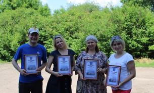 «Творческий десант-2019» в Рыбинском районе