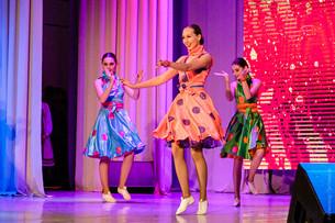Поздравляем шоу-балет «Аллегро» с успешным выступлением на конкурсе!