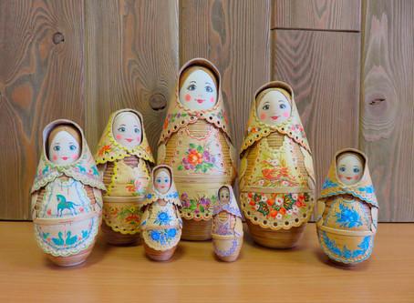 Мастера отдела ремесел примут участие во Всероссийской выставке-конкурсе народных мастеров «Русь мас