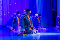 Шоу-балет «Аллегро»