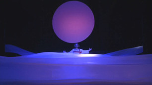 «Стояние Аввакума» на сцене Центра культурных инициатив