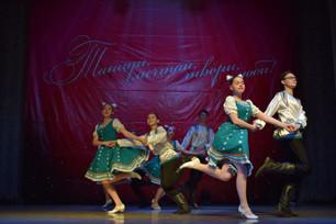 Выездной десант поздравил жителей Емельяновского района с Днем защиты детей
