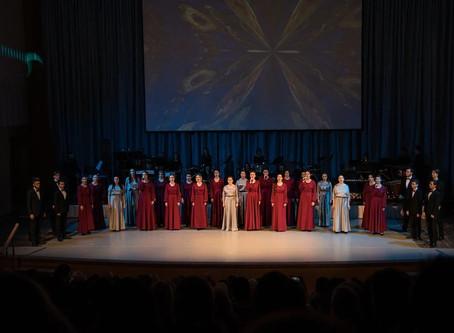 Спектакль«Боярыня Морозова»открыл XIV Зимний суриковский фестиваль искусств