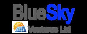 Bluesky Ventures Ltd (8 solar & panel)13