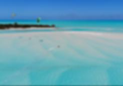 Bahamas kitesurfing