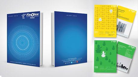 Finolex annual diary