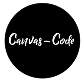 canvas-code. Creative botique agency