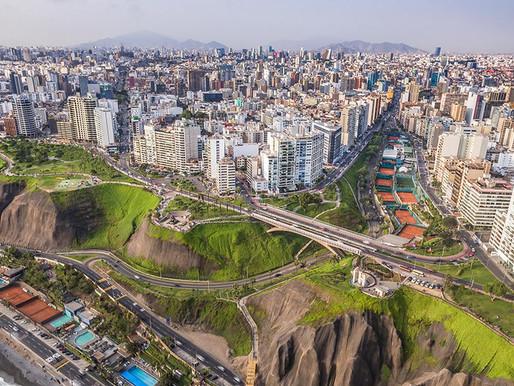 Los 6 Pasos para formar una Compañía en Perú para Expatriados.