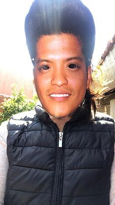 Máscara del personaje que quieras (CLICK PARA VER DETALLES)