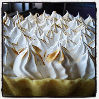 UN CLÁSICO! Lemon Pie PREMIUM (CLICK para ver opciones de tamaños)