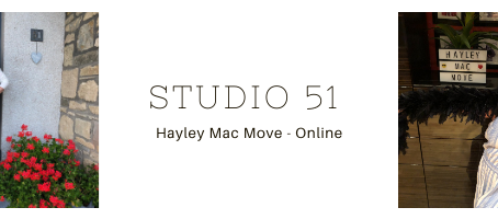 Hayley Mac Move ~ Online