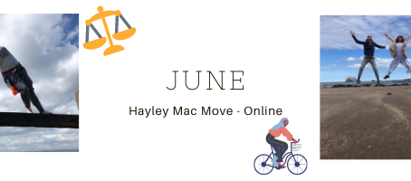 Balance and break times - May and June