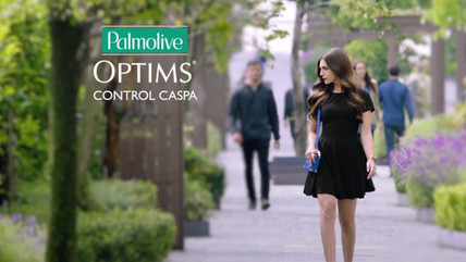 palmolive optims
