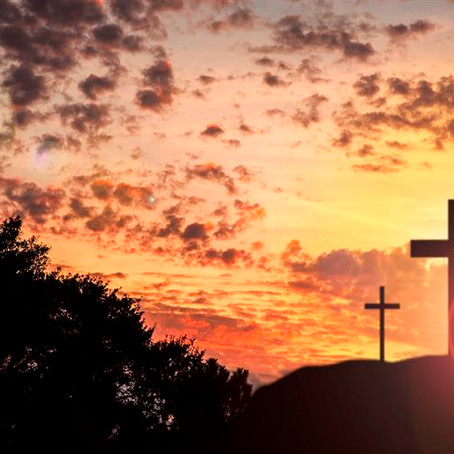 Easter: Hope in the Present Tense