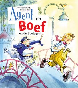 Agent en Boef en de Boefagent