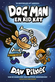 Dog Manen Kid Kat