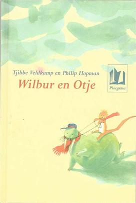 Wilbur en Otje