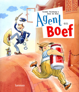 Agent en Boef