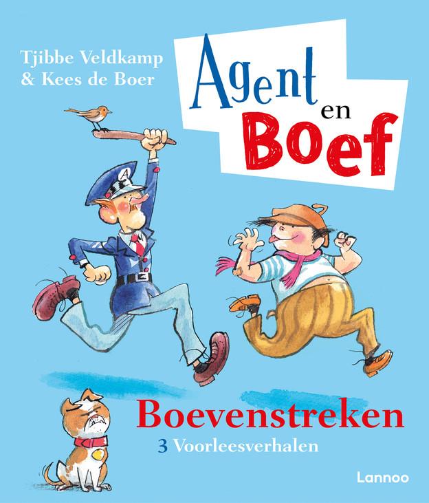 Agent en Boef: boevenstreken
