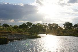 Caprivi Namibia