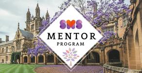 Mentoring Matters + SMS Mentoring Program