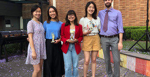 Success at SMS: Clubs and Societies Awards night 2019
