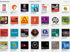 These 5 Podcasts Will Give You Plenty to Talk About