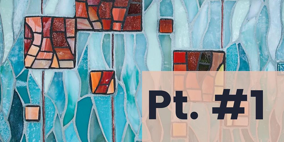 Mosaic Frames - Part 1