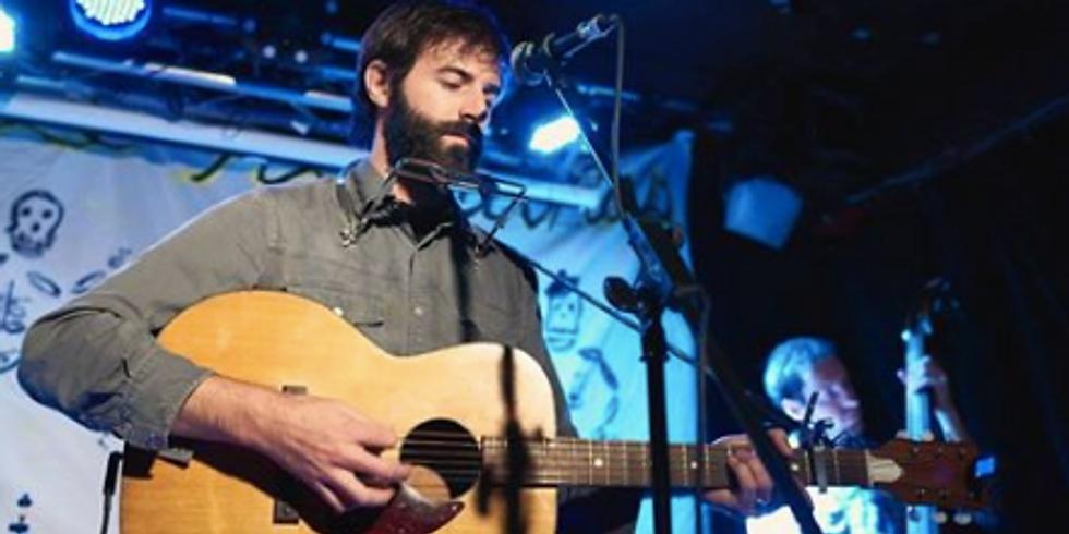Online Concert Series: Sing-along w. Toronto Folk Singer