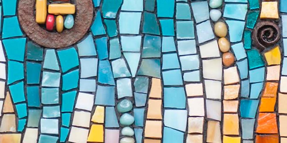 Mosaic Creations Workshop