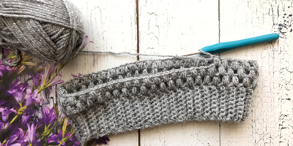 Get Hooked on Crocheting
