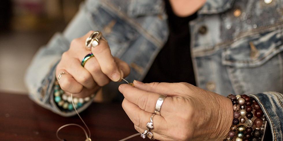 Beaded Jewellery 101