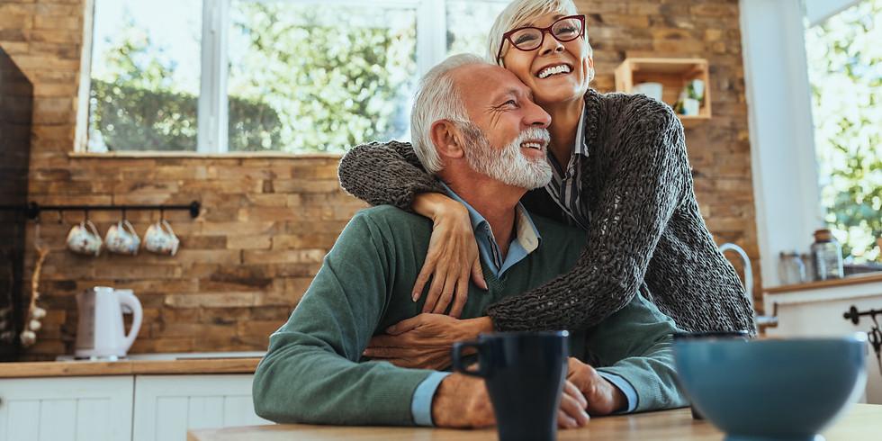 Create a Happier & Healthier Home w. Tips From a Seasoned Interior Designer