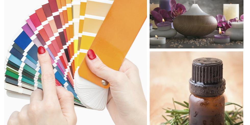 Secrets To Create A Happier & Healthier Home!