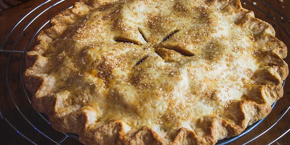 Apple Pie-Making Workshop