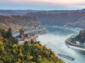5 Best River Cruises in Europe