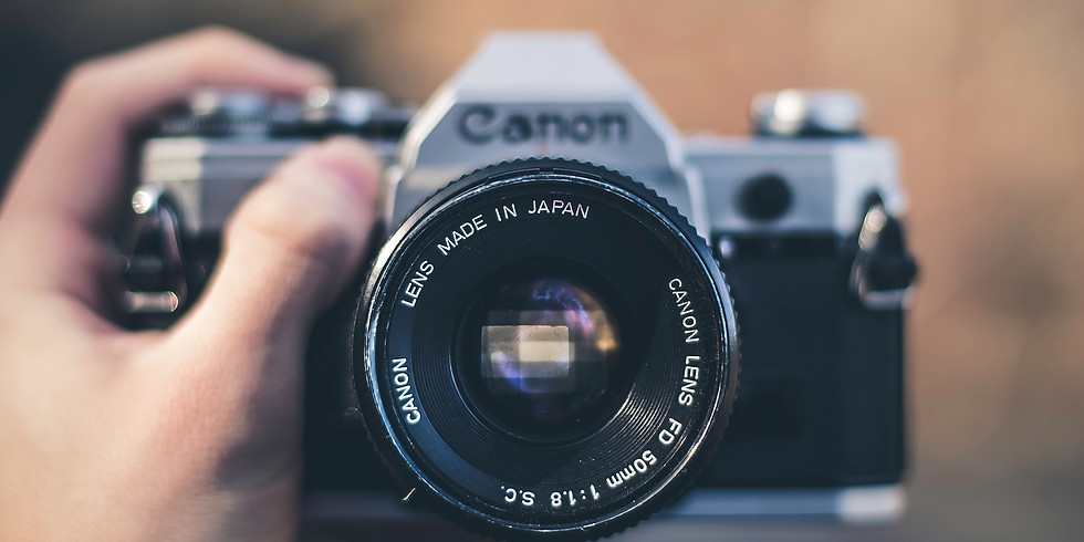 Mobile Photography 101