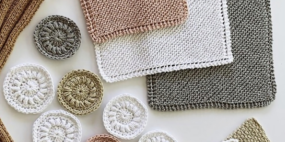 Learn to Crochet! (2/4)