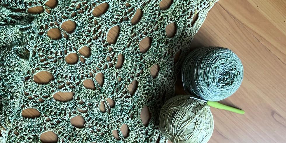 Crochet: That's a Wrap! (Part 4 of 4)