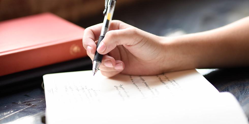 Creative Writing - in Partnership with Wattpad!