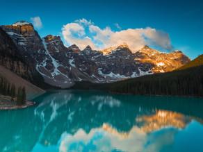 5 Scenic Canadian Travel Destinations for Seniors