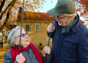 Part-time jobs to keep you busy in retirement