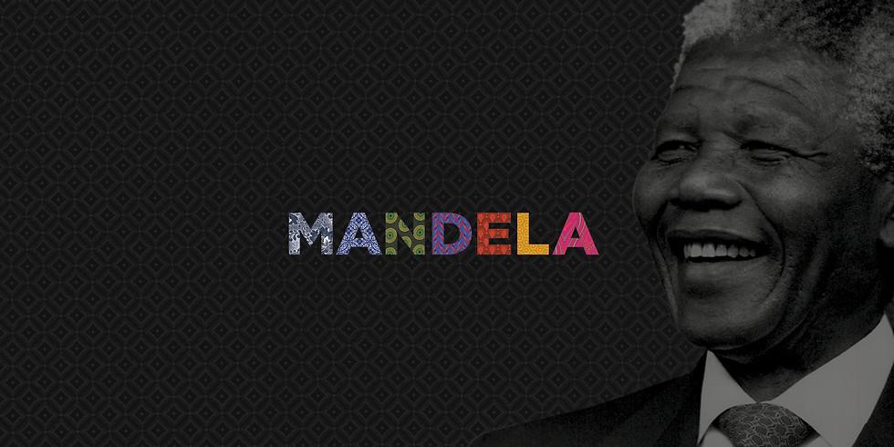 Gallery Tour: Mandela Exhibition
