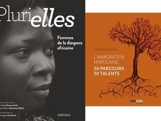 Prix Marguerite Van de Wiele 2017 Les femmes dans l'immigration en Belgique francophone Le prix a ét