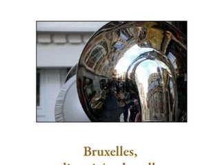 Francophonie vivante n° 3 / 2016 Bruxelles, diversité culturelle