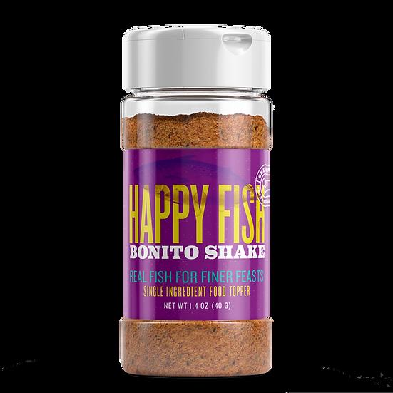 Happy Fish Bonito Shaker 1.4 oz
