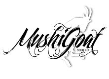 Mushigoat_registered_logo